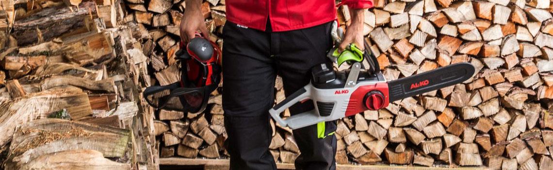 AL-KO chain saws | Product lines