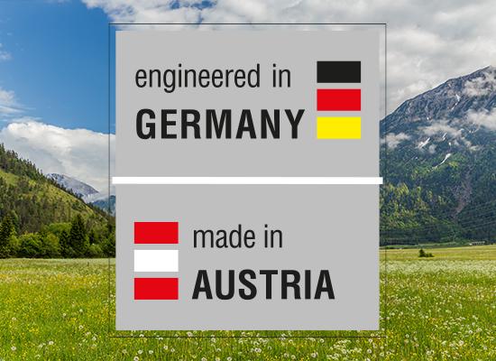 Lawn Mower  | AL-KO Engineered in Germany made in Austria