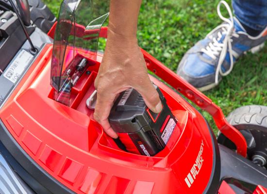 Lawnmowers | AL-KO Optimum operation of the lawnmower