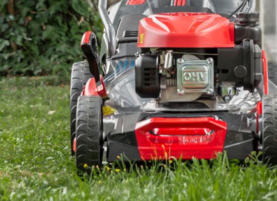 Lawnmower | AL-KO Best mowing results