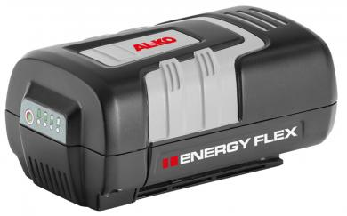 AL-KO Energy Flex B150 Li  40V / 4.0 Ah Battery