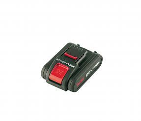 AL-KO Easy Flex B50 Li 20 V / 2.5 Ah Battery