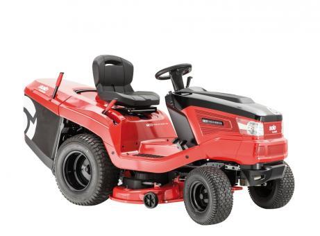 solo by AL-KO T 20-105.6 HD V2 Premium Lawn Tractor