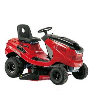 Solo by AL-KO T 22-111.7 HDS-A V2 Comfort Side Discharge Lawn Tractor
